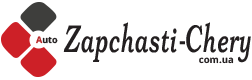 Карта Сайту символ K інтернет магазину Zapchasti-Chery